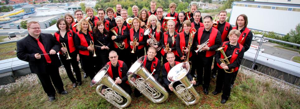 Die Brass Band BlechKLANG
