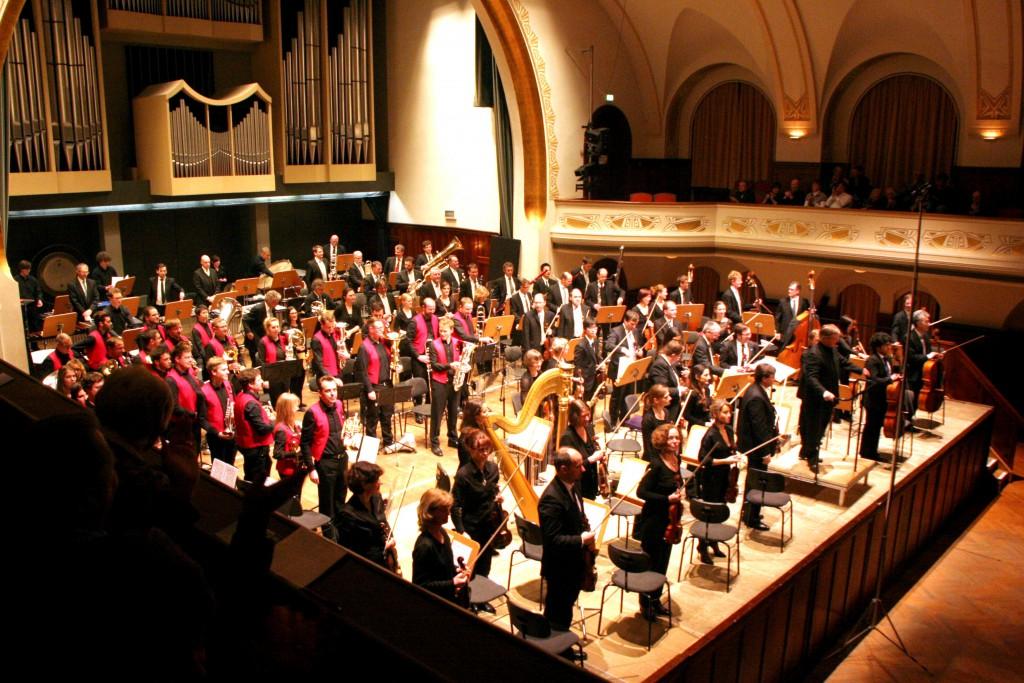 Brass & Sinfonik