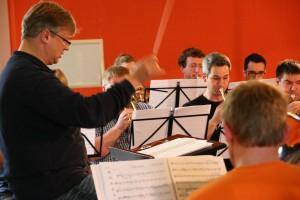 Brass Sinfonik Philippe Bach