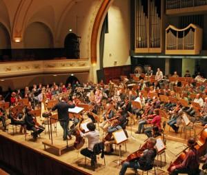 Brass und Sinfonik