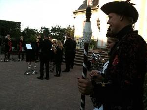 Solistenensemble der Brass Band BlechKLANG