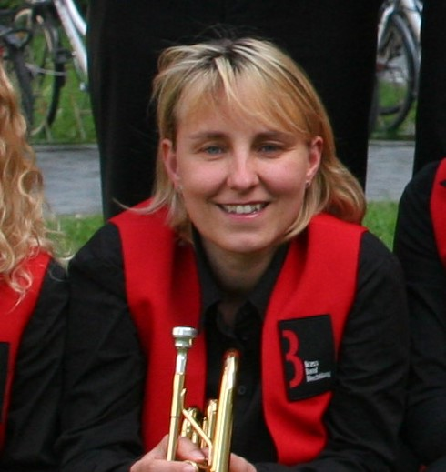 Bandwoman of the Month Katja Richter (1)