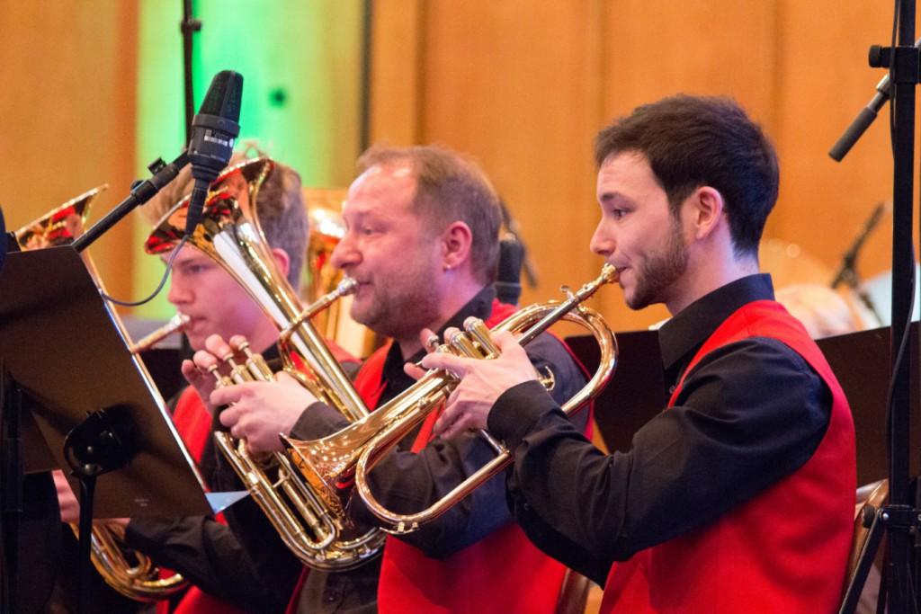 Deutsche Brass Band Meisterschaft 2016