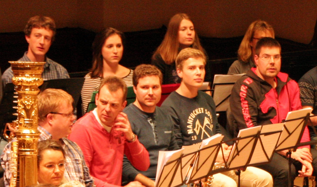 Brass und Sinfonik II