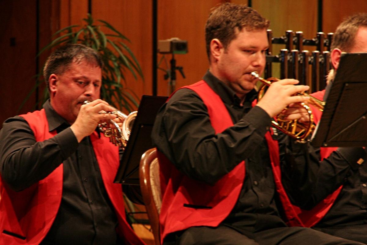 Deutsche Brass Band Meisterschaft 2014