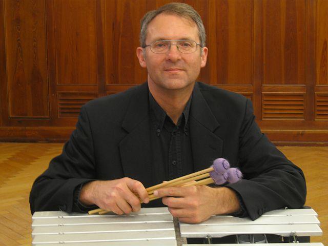 Berkeley Williams unterstützt Brass Band BlechKLANG bei KLANGspuren