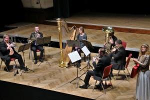Brass Band BlechKLANG Bläserweihnacht 2017 Kinderbläserweihnacht