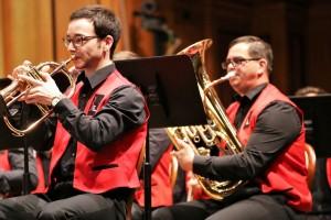 2018 Deutsche Brass Band Meisterschaft Brass Band BlechKLANG Wertungsspiel (2)