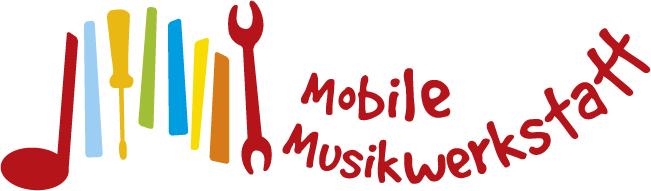 Logo Mobile Musikwerkstatt