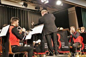 Brass Band BlechKLANG Großes Weihnachtskonzert in Eisenberg