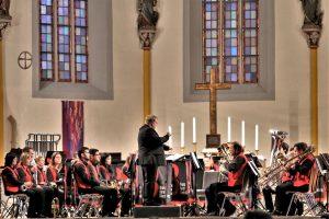 Brass Band BlechKLANG Großes Weihnachtskonzert in Jena