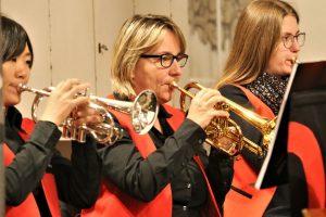 Kirchenkonzerte 2019 Brass Band BlechKLANG (1)