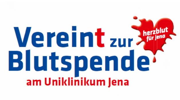 Vereint zur Blutspende