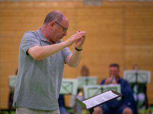 Proben Brass Band BlechKLANG Summercamp 21 (4)