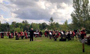 Brass Band BlechKLANG zurück im Konzertgeschehen (1)