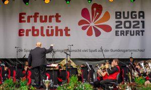 Brass Band BlechKLANG zurück im Konzertgeschehen (2)