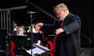 Brass Band BlechKLANG zurück im Konzertgeschehen (3)