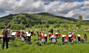 Brass Band BlechKLANG zurück im Konzertgeschehen (4)